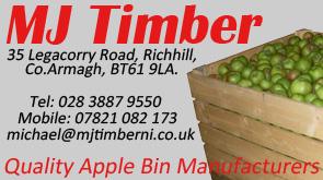 M J Timber