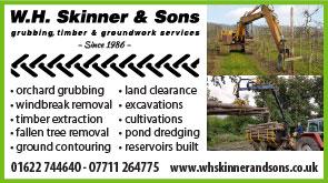 W.H Skinner & Sons